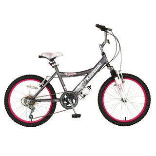 Kawasaki - K20G 20 MTB Kids Bicycle