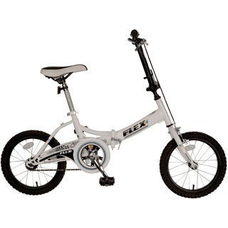 Mantis - Flex 16 Folding Bike