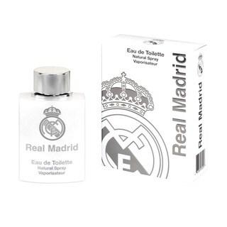 Air-Val International Real Madrid Men's 3.4-ounce Eau de Toilette Spray