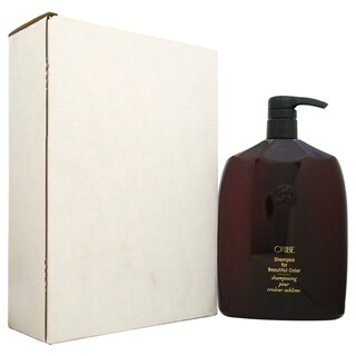 Oribe For Beautiful Color 33.8-ounce Shampoo|https://ak1.ostkcdn.com/images/products/9400739/P16589189.jpg?_ostk_perf_=percv&impolicy=medium