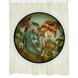 Calliope Shower Curtain