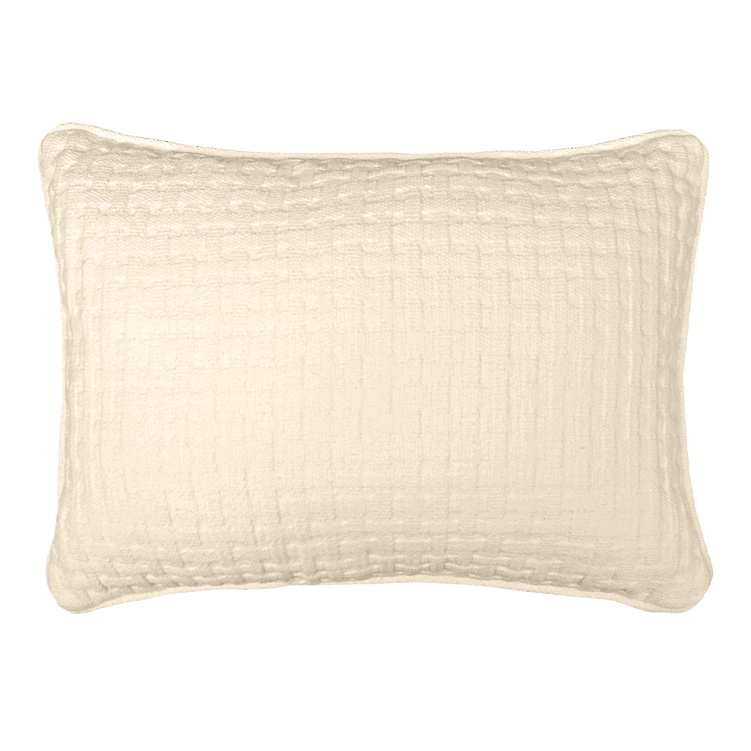 Veratex Grand Luxe Payton Boudoir Throw Pillow (As Is Ite...