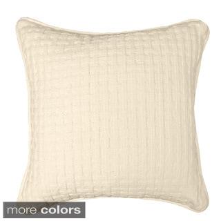 Grand Luxe Payton Throw Pillow