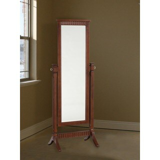 Powell Adeline Cheval Mirror - overpacked