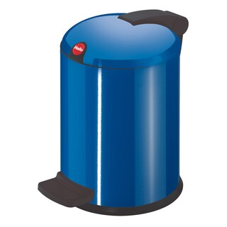 Hailo Design 1-gallon Waste Bin (Option: Blue)