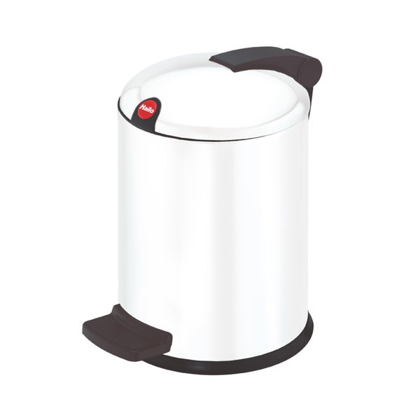 Hailo Design 1-gallon Waste Bin