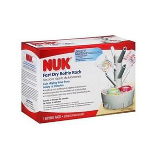Nuk Fast Dry 8-Bottle Rack