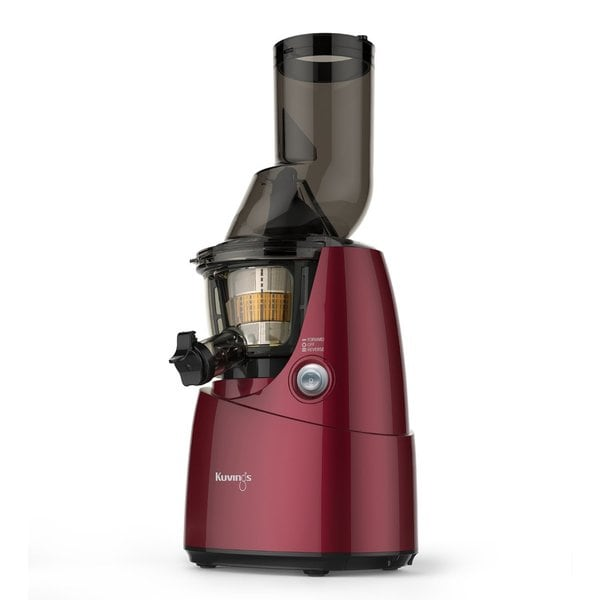 Kuvings Whole Slow Juicer Red B6000pr Review : Kuvings B6000PR Red Whole Slow Juicer - Free Shipping Today - Overstock.com - 16589632