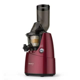 Kuvings B6000PR Red Whole Slow Juicer|https://ak1.ostkcdn.com/images/products/9401199/P16589632.jpg?impolicy=medium