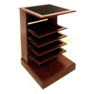 Caesar Book and Magazine Stand