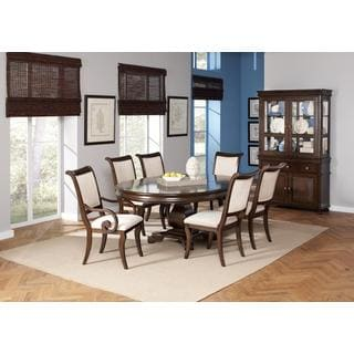 Rossi 7-piece Dining Set
