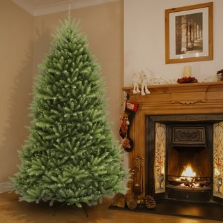 9-foot Dunhill Fir Hinged Tree