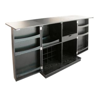 California Fold-A-Way Bar Cabinet