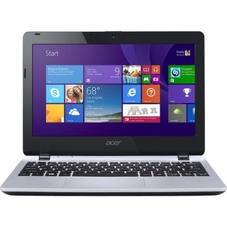 "Acer Aspire E3-111-C1XL 11.6"" LCD Notebook - Intel Celeron N2940 Quad"
