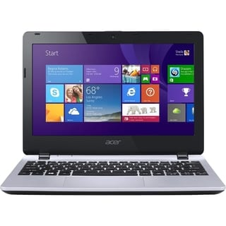 "Acer Aspire E3-111-C1XL 11.6"" LCD 16:9 Notebook - 1366 x 768 - ComfyV"