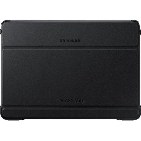 "Samsung EF-BP600BBEGUJ Carrying Case (Book Fold) for Samsung 10.1"" Ta"