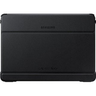 "Samsung EF-BP600BBEGUJ Carrying Case (Book Fold) for 10.1"" Tablet - B"