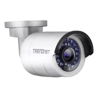 TRENDnet TV-IP320PI 1.3 Megapixel Network Camera - Color - Board Moun