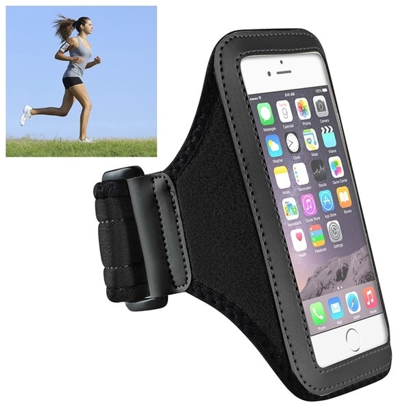 Shop INSTEN Deluxe Vertical Workout Pouch Sport Arm Band