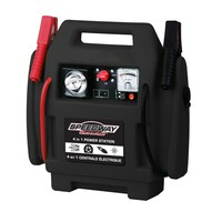 Metal Car Batteries & Chargers