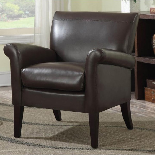 Office Accent Chairs: Shop Fiona Modern Office Accent Chair
