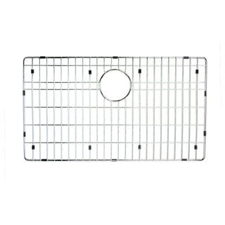 Link to Bottom Grid for Zero Radius Highpoint Ledge Sink Similar Items in Sinks