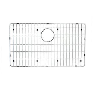 Bottom Grid for Zero Radius Highpoint Ledge Sink|https://ak1.ostkcdn.com/images/products/9407673/P16595554.jpg?impolicy=medium