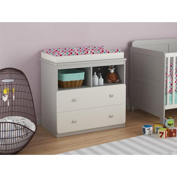 Altra Emerson Baby Changing Table by Cosco