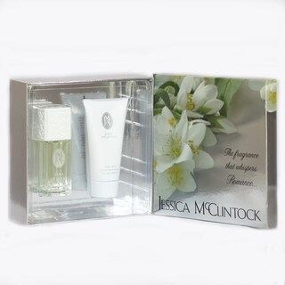 Jessica McClintock Women's 2-piece Fragrance Set