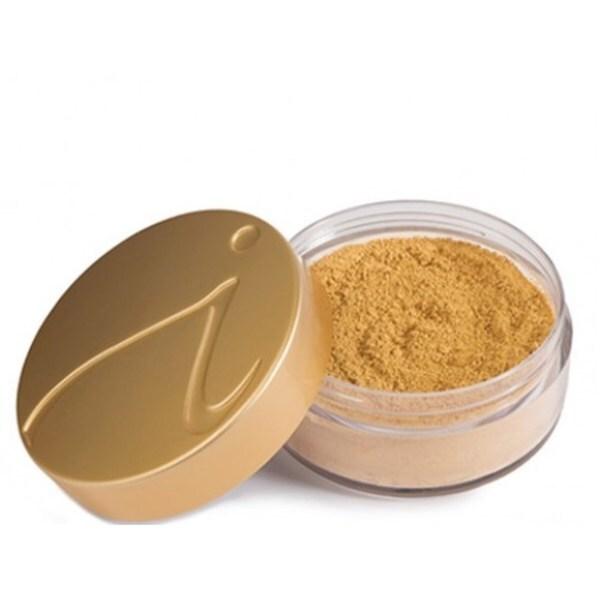 Jane Iredale Loose Mineral Powders Warm Sienna