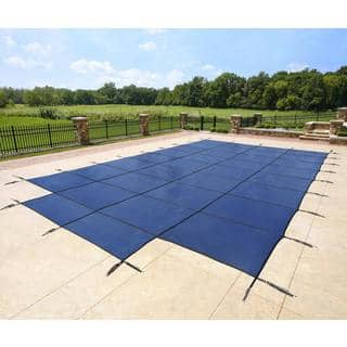 Rectangular Blue In-ground Pool Safety Cover with Center Step|https://ak1.ostkcdn.com/images/products/9407930/P16595882.jpg?impolicy=medium