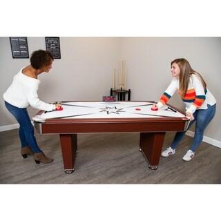 Midtown 6-ft Air Hockey Table