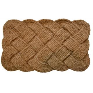 Link to Rope Coir Doormat Similar Items in Decorative Accessories