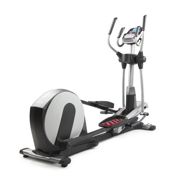 Shop ProForm 14 0 RE Elliptical - Free Shipping Today - Overstock