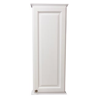 30-inch Allentown Series On the Wall Cabinet 3.5-inch Deep Inside