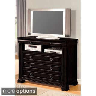 Furniture of America Claresse Transitional Style Media Chest
