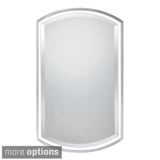 Quoizel Reflections Breckenridge Small Mirror
