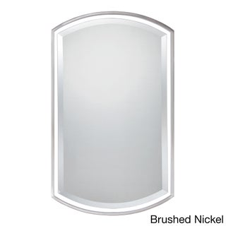 Quoize Reflections Breckenridge Small Mirror