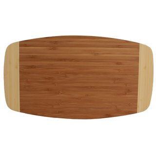 Totally Bamboo 20-1156 Maui Thin Cutting Board