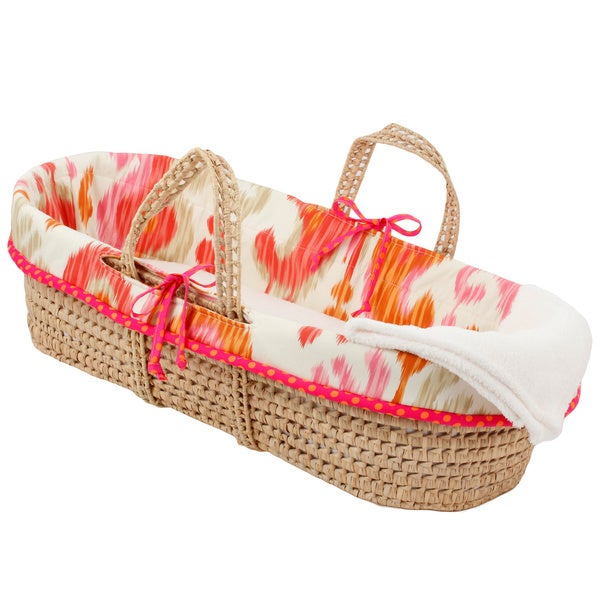 Cotton Tale Sundance Moses Basket