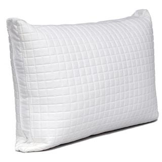 Slumber Shop Memory Foam Enhanced Pillow (Set of 2)