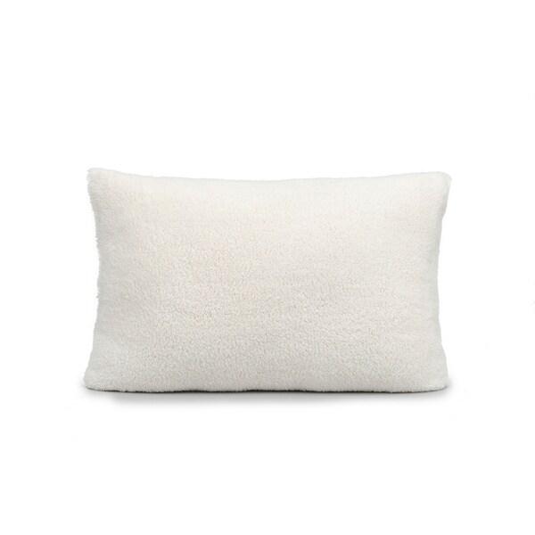 Slumber Shop Cozy Nights Queen-size Pillow (Set of 2)