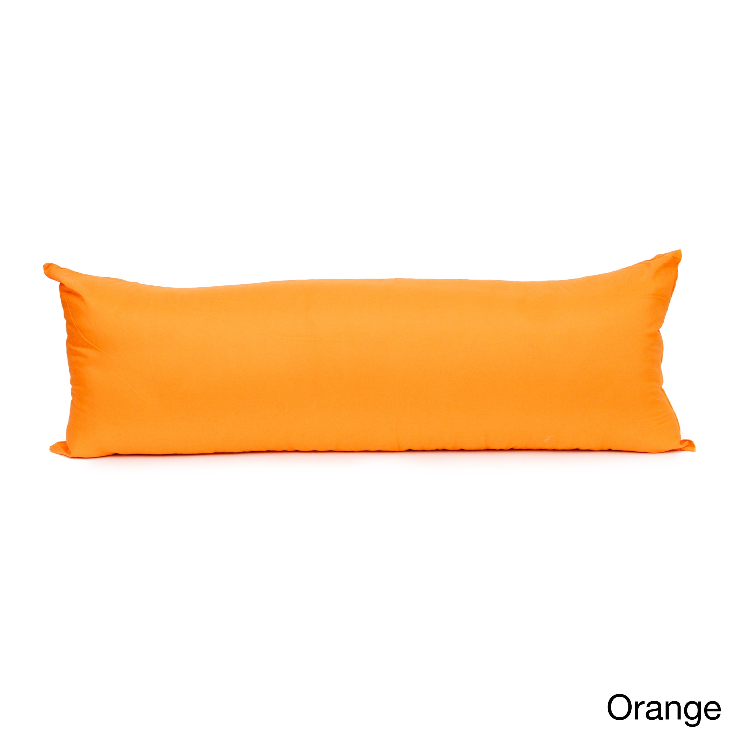 Pegasus Slumber Shop Bright Ideas Body Pillow (Orange)