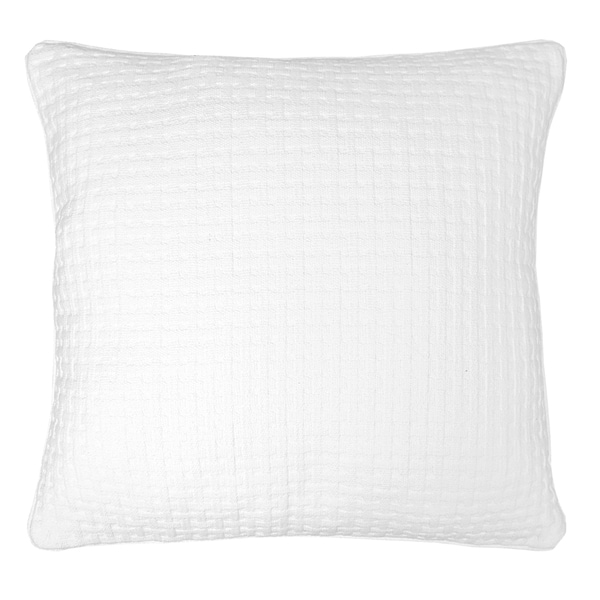Veratex 100-percent Cotton Jardin Euro Sham