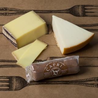 igourmet Pinot Noir Cheese Assortment