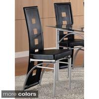 Clay Alder Home Lincoln Hwy Los Feliz Upholstered Metal Dining