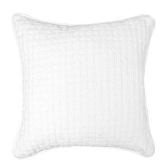 Veratex 100-percent Cotton Jardin Throw Pillow