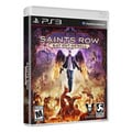 PS3 - Saints Row IV: Gat Out Of Hell