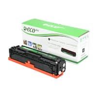 Ecoplus HP EPCE320A Re-manufactured Black Toner Cartridge