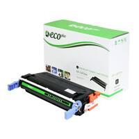 Ecoplus HP EPC9720A Re-manufactured Black Toner Cartridge